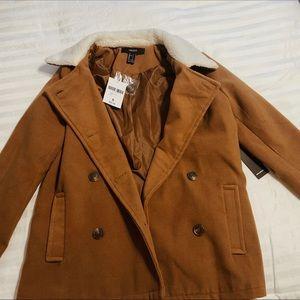 NWT winter coat